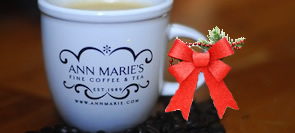 Ann Marie's Holiday Market Coffee