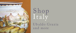 Shop Italy at Ann Marie's