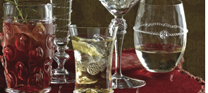 Mouth Blown Glassware