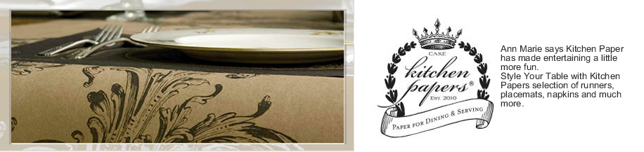 Shop Kitchen Papers Paper Placemats Decorative Paper