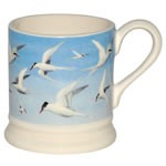 Flying Terns 1/2 Pint Mug