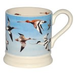 Flying Waders 1/2 Pint Mug