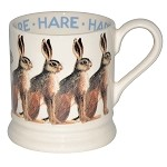 Hare ½ Pint Mug NEW