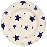 Starry Skies Side Plate