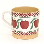 Apple Large Mug