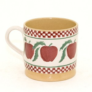 Apple Small Mug