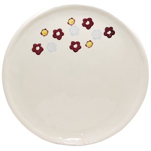 Bloomy Large Plate
