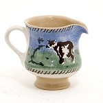 Cow Tiny Jug