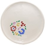 Daisy Days Large Plate