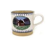 Farmhouse Large Mug