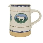 Pony Medium Cylinder Jug