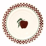Apple Tiny Plate