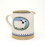 Sheep Small Cylinder Jug