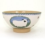 Sheep Medium Bowl