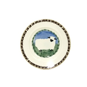 Sheep Tiny Plate