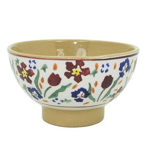Wild Flower Meadow Tiny Bowl
