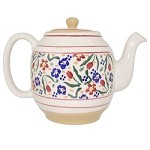 Wild Flower Meadow Teapot