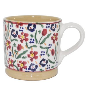 Wildflower Meadow Large Mug