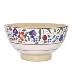 Wild Flower Meadow Small Bowl