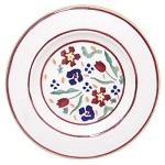 Wild Flower Meadow Tiny Plate