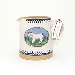 Pony Small Cylinder Jug