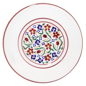 Wild Flower Meadow Side Plate