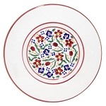 Wildflower Meadow Side Plate