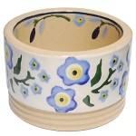 Forget Me Not Ramekin