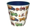 Men at Work Melamine Beaker