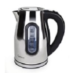 Capresso H20 PRO Stainless Water Kettle