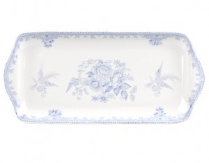 Asiatic Pheasant Sandwich Tray