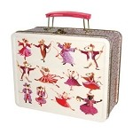 Dancing Mice Lunch Box