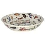 British Birds Pasta Bowl