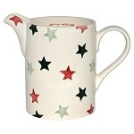 Christmas Star Measuring Jug