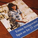 Emma Bridgewater Spot on for 25 Years Book