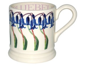 NGS Bluebell 1/2 Pint Mug