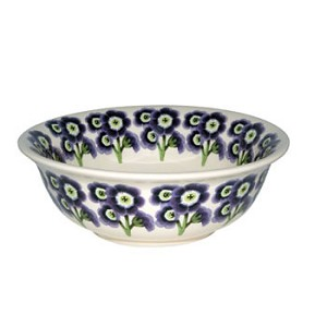 Auricula Cereal Bowl