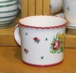 Biedermeier Coffee Mug 8 oz.