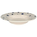 Starry Skies Soup Plate