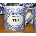Burgess Chintz Tea Mug
