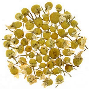 Chamomile Herbal Tea Bags