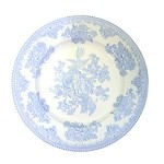 Asiatic Pheasant Dinner Plate