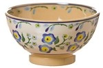 Forget Me Not Small Bowl