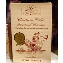 French Hot Chocolate Large Tin