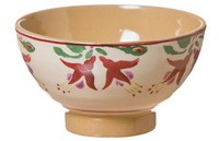 Fuchsia Tiny Bowl