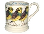 Yellow Hammer 1/2 Pint Mug RETIRED