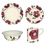 Hellebore Place Setting