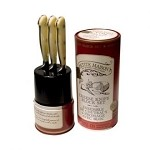 Cheese Knife Tin Set (3pc)