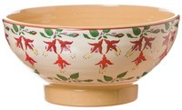 Fuchsia Large Bowl