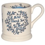 My Best Dad 1/2 Pint Mug